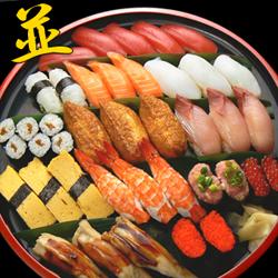 激安 寿司盛り合わせ 宅配