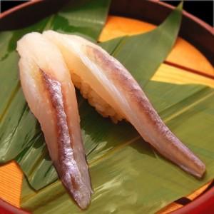 赤ヤガラのにぎり 寿司