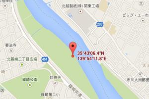 江戸川花火大会 出前 寿司