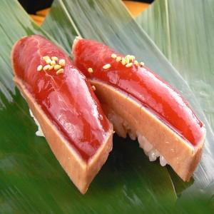 寿司 出前 新宿区