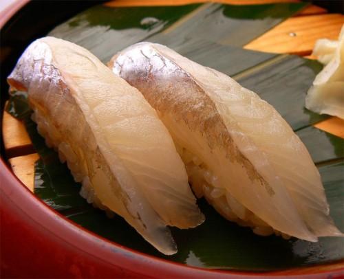 寿司 ほうぼう