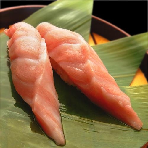 千代田区全域お寿司の出前が可能です。
