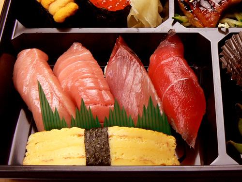 激安 宅配寿司