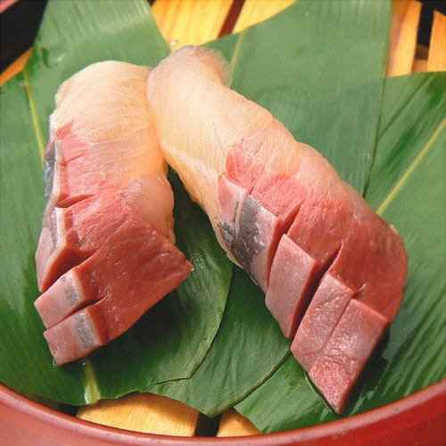 宅配寿司 出前 正月
