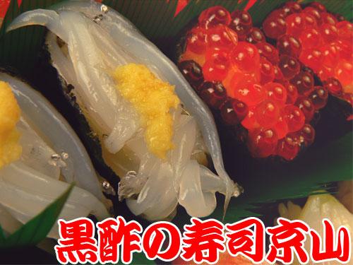 中央区 宅配寿司 湊