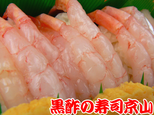 宅配寿司 海岸