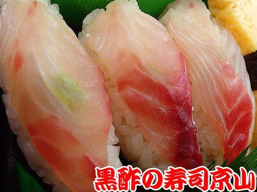 美味しい 宅配寿司 千代田区 飯田橋