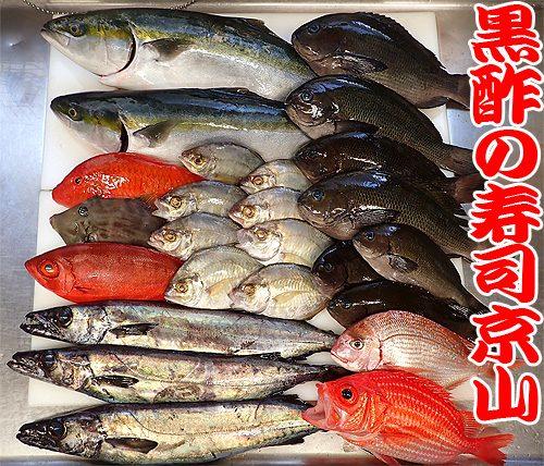 美味しい宅配寿司 墨田区 堤通