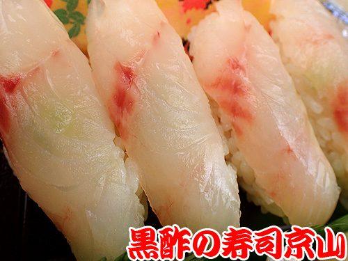 美味しい宅配寿司 文京区 本駒込