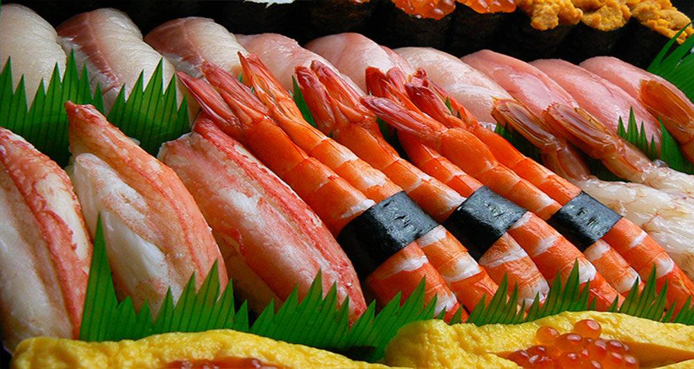 お寿司の出前、宅配は中央区や千代田区、渋谷区や港区など23区全域お届けできます。